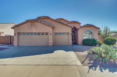 11457 E Decatur Street, Mesa, AZ 85207 - MLS#: 5848096