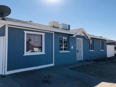 8109 W Trafalgar Avenue, Phoenix, AZ 85033 - #: 5848111