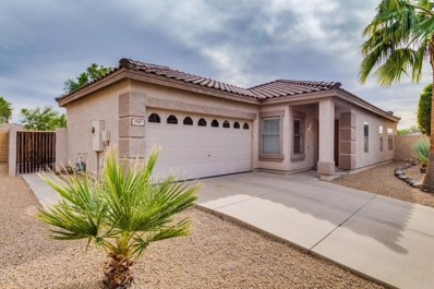 1707 W Amberwood Drive, Phoenix, AZ 85045 - #: 5848123