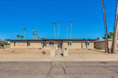 4448 W Las Palmaritas Drive, Glendale, AZ 85302 - #: 5848126