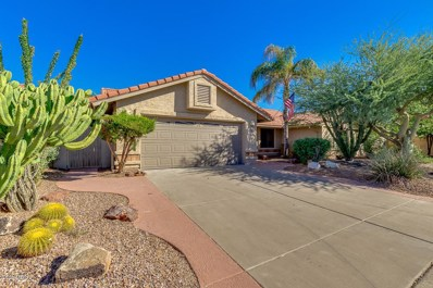 5552 E Evergreen Street, Mesa, AZ 85205 - #: 5848129