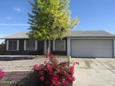 11029 N 79TH Drive, Peoria, AZ 85345 - MLS#: 5848149