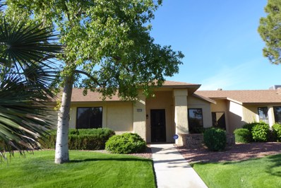 18418 N Spanish Garden Drive, Sun City West, AZ 85375 - MLS#: 5848159