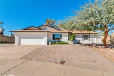 3308 W Mescal Street, Phoenix, AZ 85029 - MLS#: 5848165