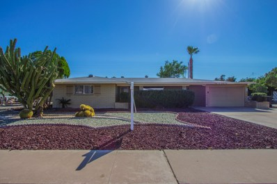 2273 E Bramble Avenue, Mesa, AZ 85204 - MLS#: 5848174