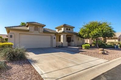 10229 E Copper Drive, Sun Lakes, AZ 85248 - MLS#: 5848181