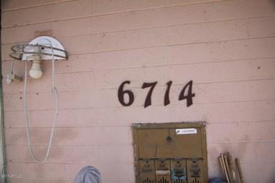 6714 E Cheery Lynn Road, Scottsdale, AZ 85251 - MLS#: 5848186
