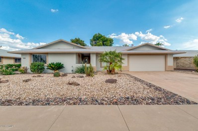 10313 W Chaparral Drive, Sun City, AZ 85373 - MLS#: 5848193