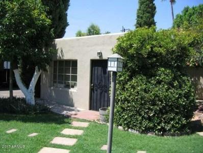 5232 N 20TH Street Unit 1, Phoenix, AZ 85016 - MLS#: 5848200