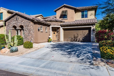 3752 E Covey Lane, Phoenix, AZ 85050 - MLS#: 5848201