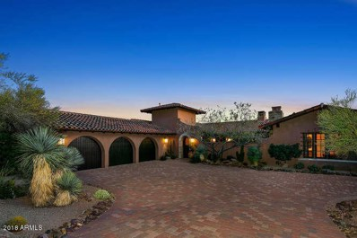 36863 N Mirabel Club Drive, Scottsdale, AZ 85262 - MLS#: 5848211