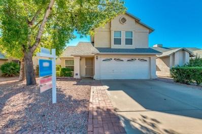 3863 W Whitten Street, Chandler, AZ 85226 - #: 5848218