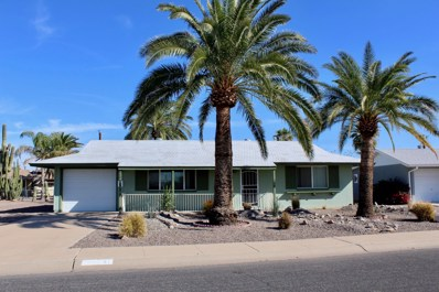 11041 N 110TH Drive, Sun City, AZ 85351 - #: 5848220