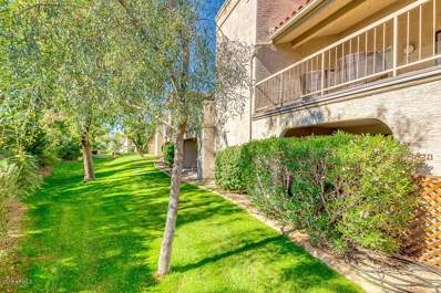 9450 N 95TH Street Unit 120, Scottsdale, AZ 85258 - MLS#: 5848225