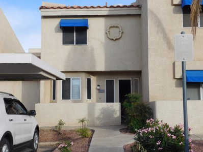 220 N 22ND Place Unit 1010, Mesa, AZ 85213 - MLS#: 5848273