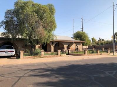3101 N 47TH Drive, Phoenix, AZ 85031 - MLS#: 5848278