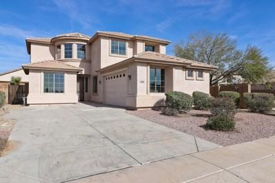 25856 W Magnolia Street, Buckeye, AZ 85326 - MLS#: 5848279