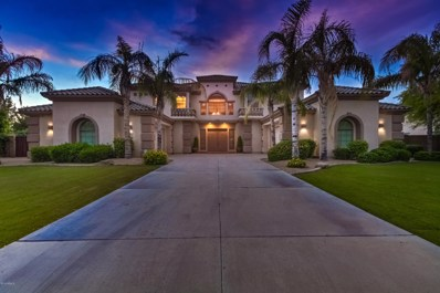 2732 S Balboa Drive, Gilbert, AZ 85295 - MLS#: 5848327