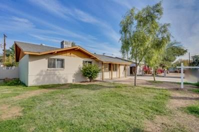 3912 W Mariposa Street, Phoenix, AZ 85019 - MLS#: 5848329