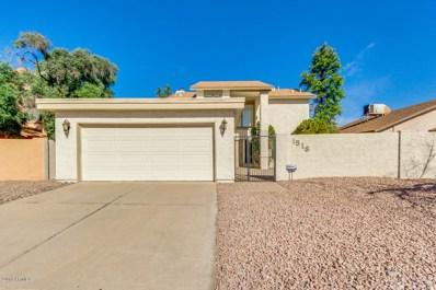 1518 W Jacinto Avenue, Mesa, AZ 85202 - MLS#: 5848333