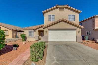 12514 W Windrose Drive, El Mirage, AZ 85335 - #: 5848344