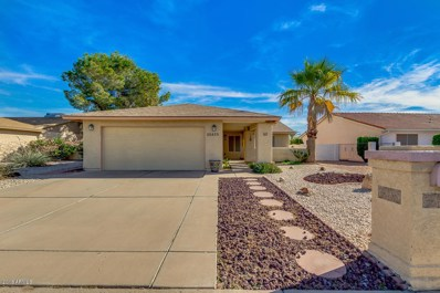 25835 S New Town Drive, Sun Lakes, AZ 85248 - MLS#: 5848348