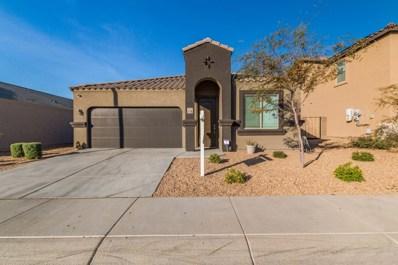 4738 S 238th Lane, Buckeye, AZ 85326 - MLS#: 5848370