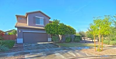 4276 E Cloudburst Court, Gilbert, AZ 85297 - MLS#: 5848374
