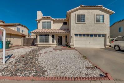 8624 W Cypress Street, Phoenix, AZ 85037 - MLS#: 5848458