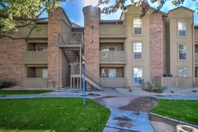 200 E Southern Avenue Unit 338, Tempe, AZ 85282 - MLS#: 5848460