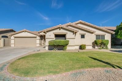 17700 W Copper Ridge Drive, Goodyear, AZ 85338 - MLS#: 5848462