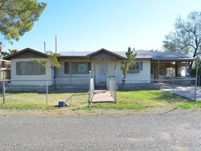 19331 E Church Street, Black Canyon City, AZ 85324 - MLS#: 5848467