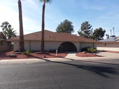 13147 W Castlebar Drive, Sun City West, AZ 85375 - MLS#: 5848475