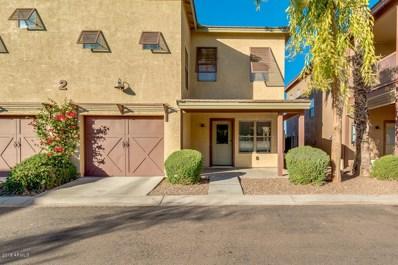 2929 N 37TH Street Unit 4, Phoenix, AZ 85018 - MLS#: 5848476