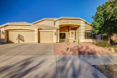 16644 W Baden Avenue, Goodyear, AZ 85338 - MLS#: 5848480