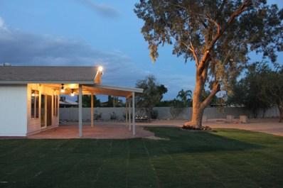 8813 W Calle Lejos --, Peoria, AZ 85383 - MLS#: 5848483