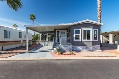 7750 E Broadway Road Unit 389, Mesa, AZ 85208 - MLS#: 5848494