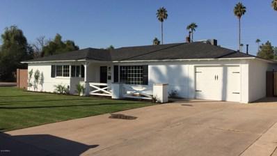 1826 W Hazelwood Street, Phoenix, AZ 85015 - MLS#: 5848512