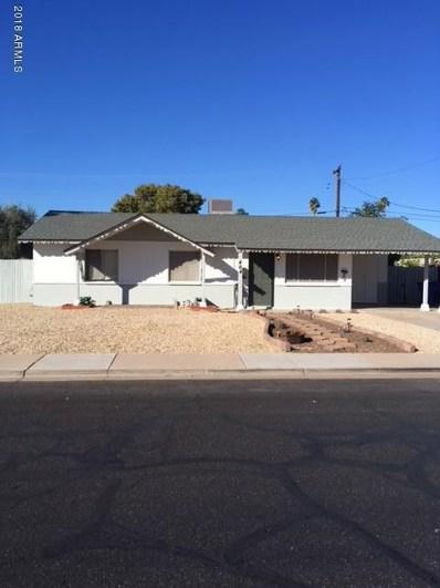 464 S Hunt Drive, Mesa, AZ 85204 - MLS#: 5848535