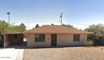 1927 W Mitchell Drive, Phoenix, AZ 85015 - MLS#: 5848551