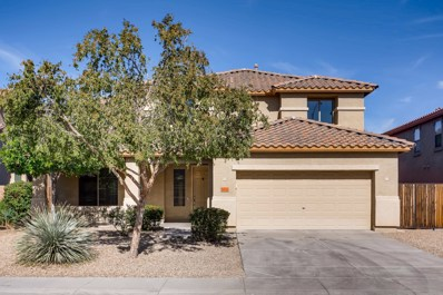 8636 W Cinnabar Avenue, Peoria, AZ 85345 - MLS#: 5848556