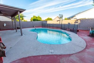 19611 N 33RD Street, Phoenix, AZ 85050 - MLS#: 5848558