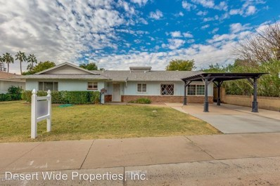 6838 N 8TH Avenue, Phoenix, AZ 85013 - MLS#: 5848576