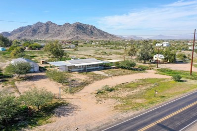 11996 N Ralston Road, Maricopa, AZ 85139 - MLS#: 5848586