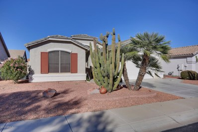 17936 W Legend Drive, Surprise, AZ 85374 - MLS#: 5848588