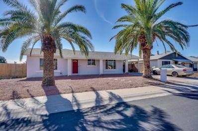 7103 W Beryl Avenue, Peoria, AZ 85345 - MLS#: 5848606