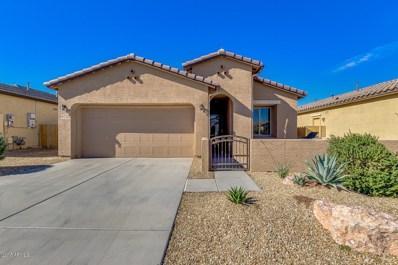 16722 S 178TH Drive, Goodyear, AZ 85338 - #: 5848629