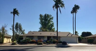 9833 N 103RD Avenue, Sun City, AZ 85351 - MLS#: 5848633