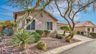 9220 E Cedar Basin Lane, Gold Canyon, AZ 85118 - MLS#: 5848634
