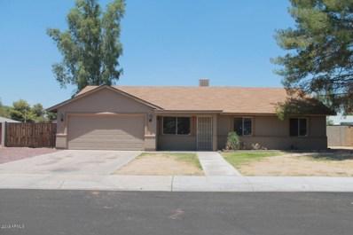 242 E Merrill Avenue, Gilbert, AZ 85234 - MLS#: 5848666